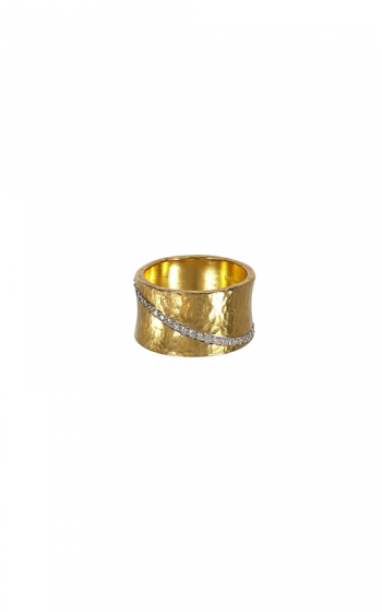 Gurhan 22K Gold Fashion ring R-DPVST-DI-12W-65 product image