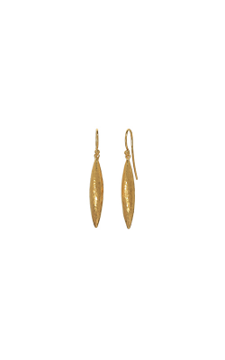 Gurhan 24K Gold Earrings EHSG-WHT30-SD product image