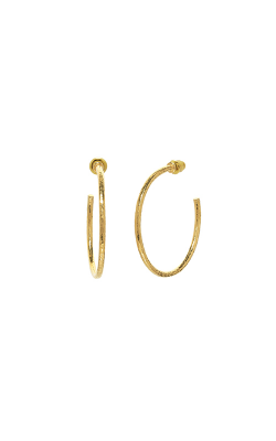 Gurhan 24K Gold Earrings E240-VB-HP40-PL product image