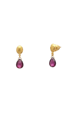 Gurhan 24K Gold Earrings E-U24294-RD product image