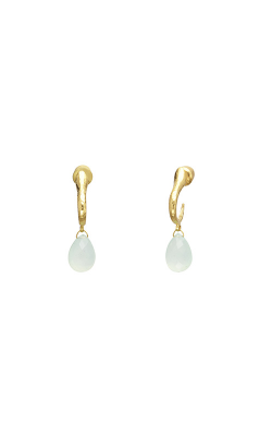 Gurhan 24K Gold Earrings E-U25016-ACA product image