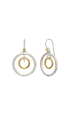 Gurhan Silver Earrings EHSSG-MXLS-2MX-GIF product image