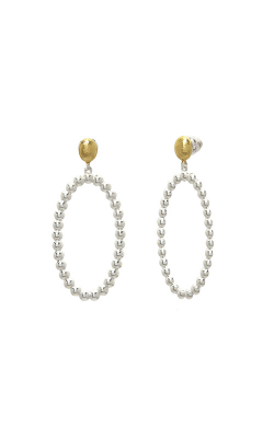 Gurhan Silver Earrings SLTE-OV38-LT35 product image