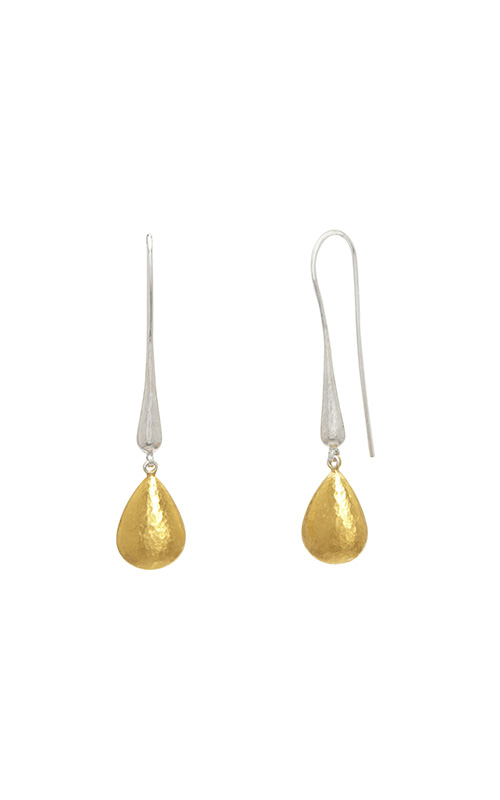 Gurhan Silver Earrings SEHC-PDR-G product image