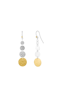 Gurhan Silver Earrings SE-FL3GR-1GHL product image