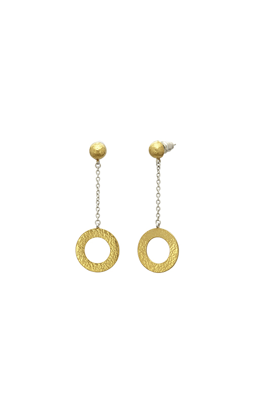 Gurhan Silver Earrings SLTE-HPF20-CH3 product image