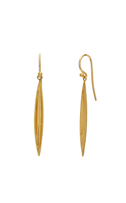 Gurhan 22K Gold Earrings EHSG-WHT40-SN-SD product image