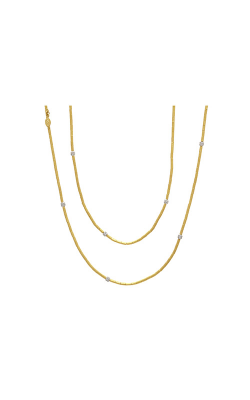 Gurhan 24K Gold Necklace TTN-VPDI-10DIS-3638 product image