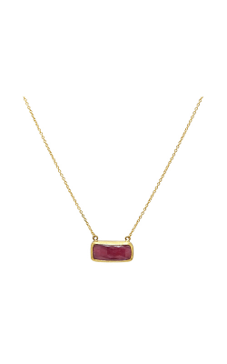 Gurhan 24K Gold Necklace N-U23994-RU product image