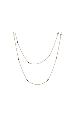 Gurhan 24K Gold Necklace CHN-3NVB-8BDS-LST-36 product image
