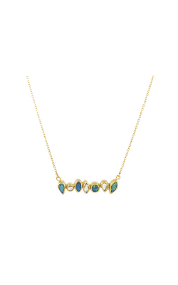 Gurhan 24K Gold Necklace N-U20563-OP product image