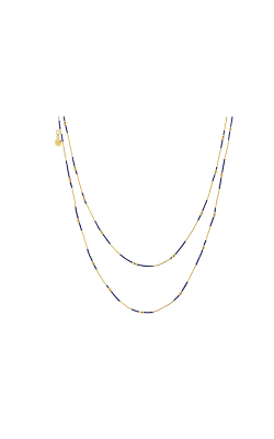 Gurhan 24K Gold Necklace MN1-LA-22ST-OLS-36 product image