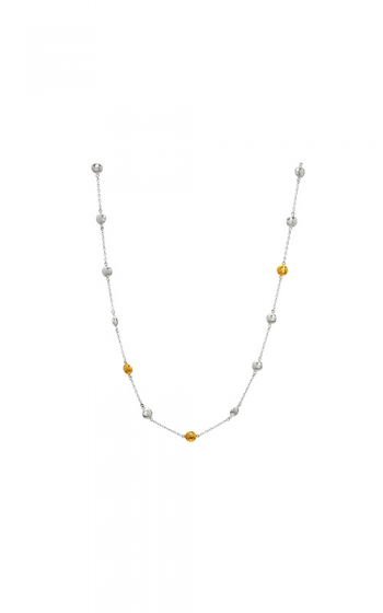 Gurhan Silver Necklace SSN-13LT7-3G-18 product image