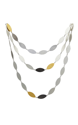 Gurhan Silver Necklace CHN-100-LF25-AA-MXM5 product image