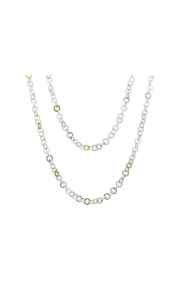 Gurhan Silver Necklace SN-HPF10-8G-AA-36 product image