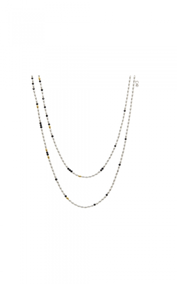 Gurhan Silver Necklace SON-OLS-8G-BSP-AA-36 product image