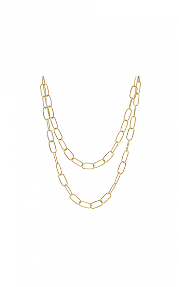 Gurhan 22K Gold Necklace N-2VP70DI-RTL-AA-36 product image
