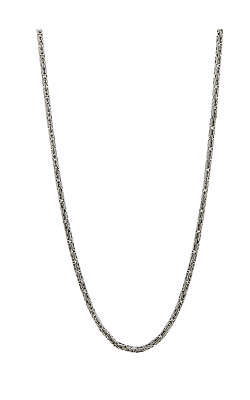 John Varvatos Necklace JVNSL0101-CH product image