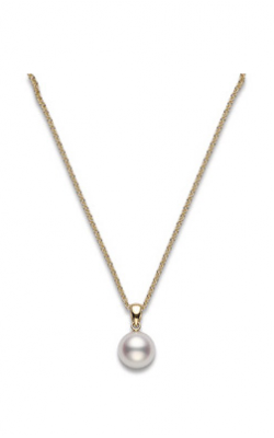 Mikimoto Core Necklace PPS602W product image