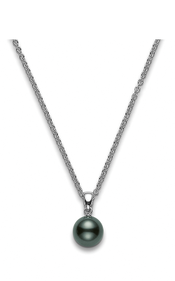 Mikimoto Core Necklace PPS902BW product image
