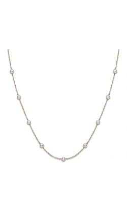 Mikimoto Core Necklace PC158LK product image