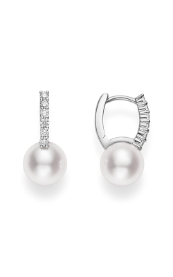 Mikimoto Akoya Earrings MEA10228ADXW product image