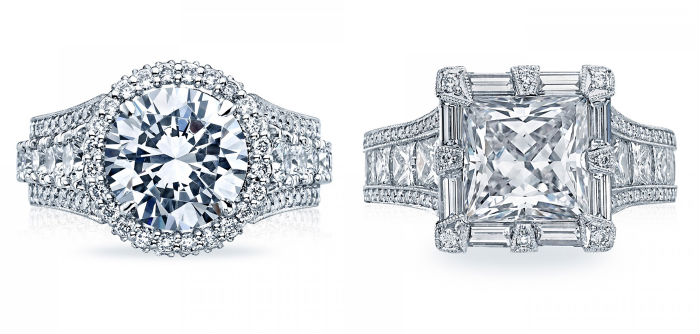 Tacori RoyalT Collection