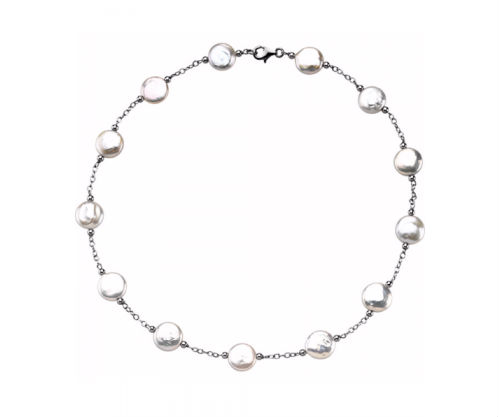 Stuller Pearl Necklace