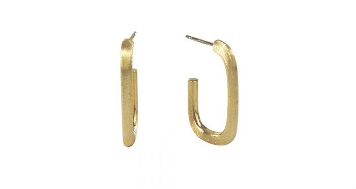 Marco Bicego Murano Gold Earrings