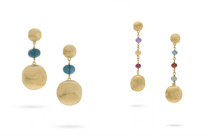 Marco Bicego Africa Color Earrings