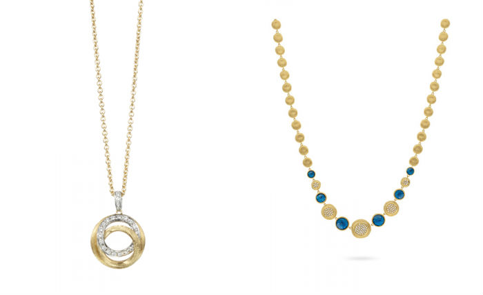 Marco Bicego Jaipur Necklaces