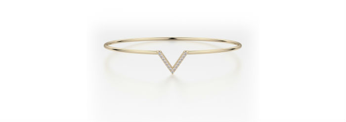 Michael M Contemporary Bracelet