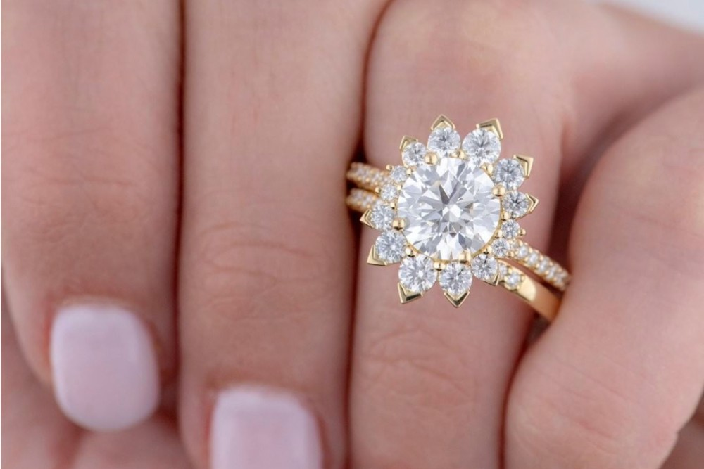 Lewis Jewelers to Carry New Hearts on Fire Hayley Paige Collection This Fall