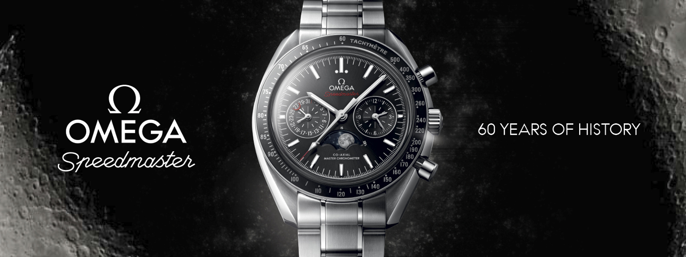 Omega Watches Combine Luxury with Precision