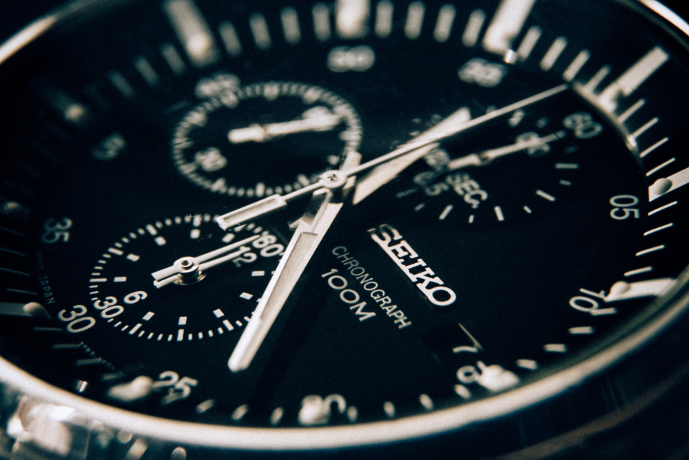 seiko watches dealer in ann arbor